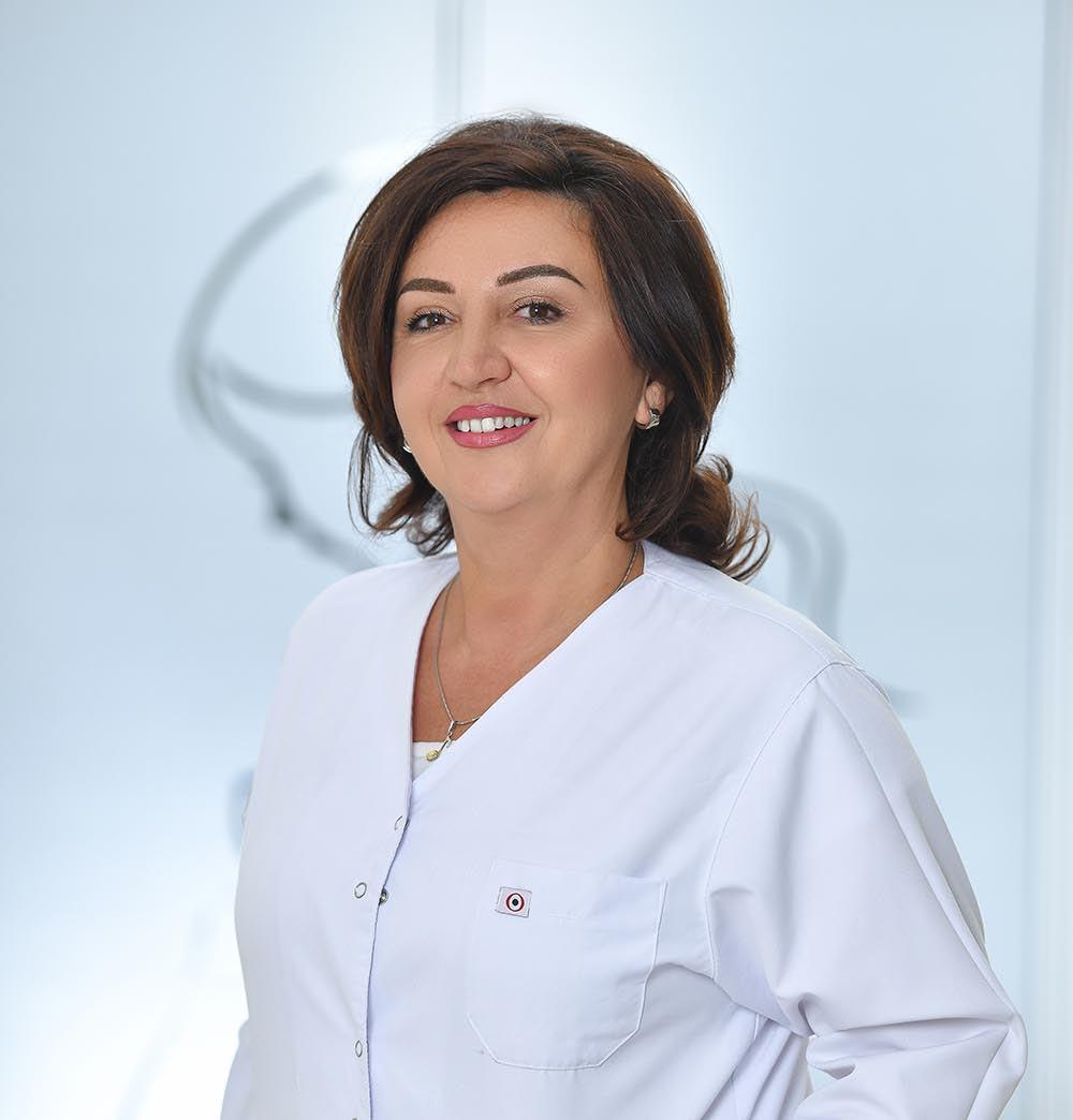 Specialiste e Biokimisë Klinike