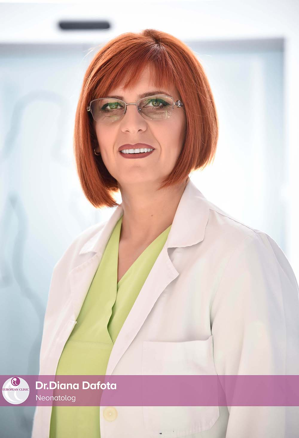 Dr Diana Dafota